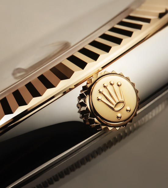 Collection Rolex